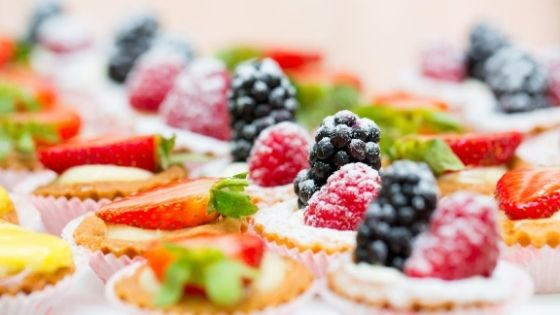 5 Easy & Effective Desserts To Make Your Mother Feel Special
