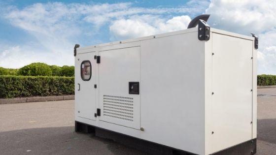 75 kva Silent Generator Price & Specification