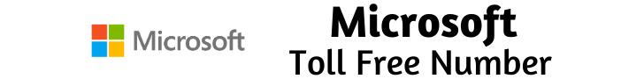 Microsoft Banner